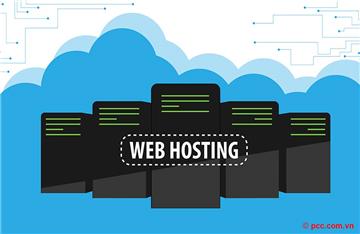 Bảng giá dịch vụ hosting